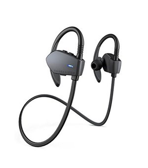 Sport-Headset mit Mikrofon Energy Sistem Sport 1 Bluetooth Grau