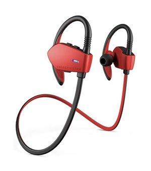 Sport-Headset mit Mikrofon Energy Sistem Sport 1 Bluetooth Rot