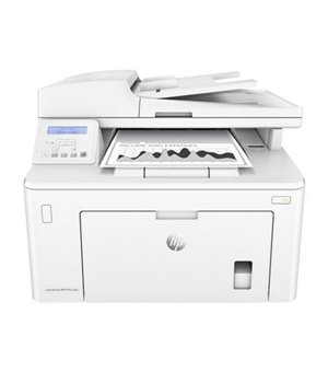 Multifunktionsdrucker Hewlett Packard M227SDN 28 ppm USB Ethernet LAN WIFI