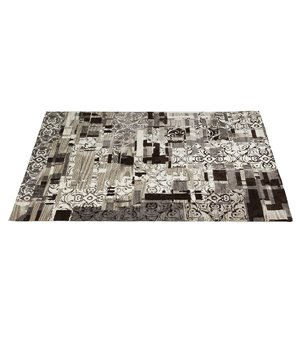 Teppich (240 x 170 x 3 cm) Grau - Sweet Home Kollektion
