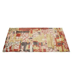 Teppich (150 x 80 x 3 cm) Beige - Sweet Home Kollektion