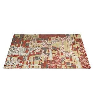 Teppich (240 x 170 x 3 cm) Beige - Sweet Home Kollektion