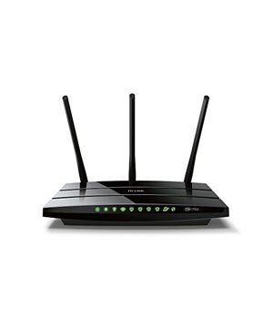 TP-LINK Archer C7 Router GB WLAN Dual AC1750 v2