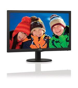 Philips 223V5LSB2 Monitor...