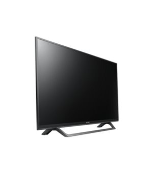 "Smart TV Sony KDL40WE660 40"" Full HD LED USB x 2 HDR Wifi Schwarz"