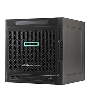 Serverturm HPE 873830-421 ProLiant MicroServer Gen10 X3216/8GB DDR4