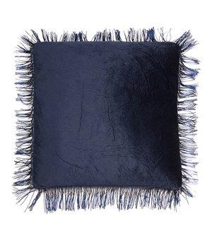 Kissen Fringes (45 x 10 x 45 cm) Polyester