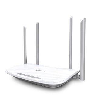 Wireless Router TP-Link Archer C5 AC1200 Gigabit USB x 1 Weiß