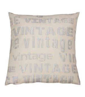 Kissen Vintage (45 x 10 x 45 cm) Polyester