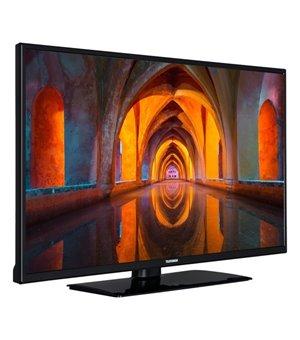 """Fernseher Skyworth 39W6000 39"""" HD Ready LED USB HDMI Schwarz"""