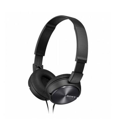 Diadem-Kopfhörer Sony MDRZX310APB 98 dB Schwarz