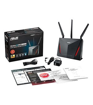Wireless Router Asus...