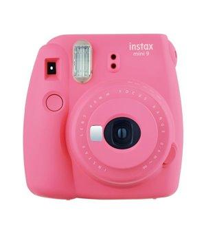 Fujifilm Sofortbildkamera Instax Mini 9 Pink