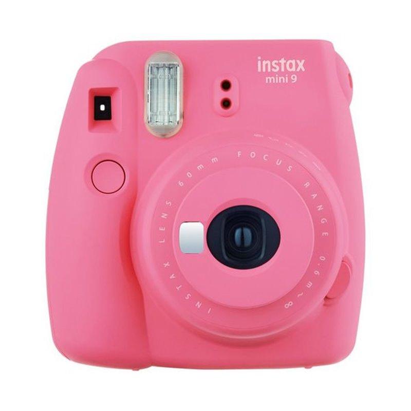 Instant Photo Appliances Fujifilm Instax Mini 9 Rosa