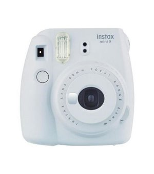 Instant Photo Appliances Fujifilm Instax Mini 9 Weiß