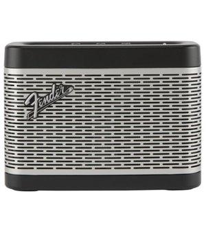 Tragbare Bluetooth-Lautsprecher Fender 25233 USB 30W Schwarz