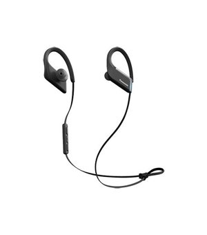 Sportkopfhörer Panasonic RP-BTS55E-K Bluetooth Schwarz