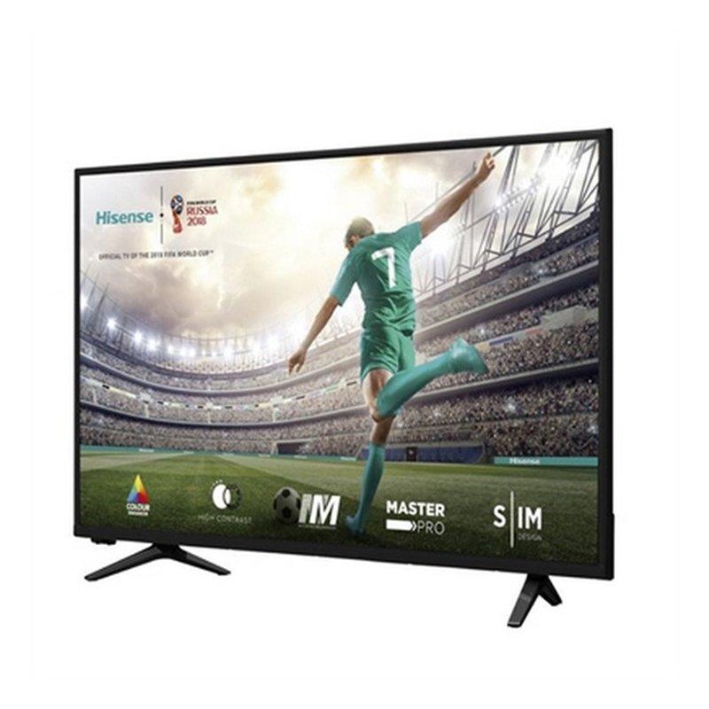 """Fernseher Hisense H39A5100 39"""" Full HD DLED SLIM Schwarz"""