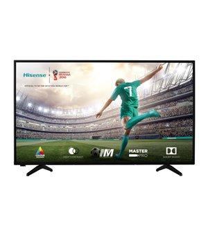 """Smart TV Hisense 32A5600 32"""" HD DLED WIFI Schwarz"""