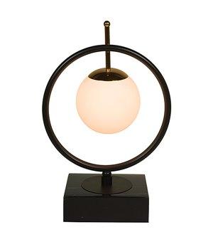 Tischlampe Angestrichenes eisen (50 X 37 x 22 cm)