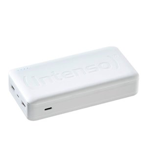 Power Bank INTENSO 7332552 20000 mAh Weiß