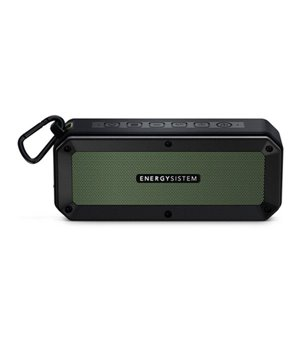 Bluetooth-Lautsprecher Energy Sistem 444861 2000 mAh 10W Schwarz
