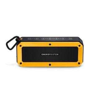 Bluetooth-Lautsprecher Energy Sistem 444878 2000 mAh 10W Gelb Schwarz