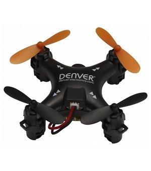 Dron Denver Electronics DRO-120 2.4 GHz 150 mAh Schwarz