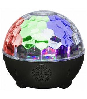 Bluetooth-Lautsprecher Denver Electronics BTL-65 6W Schwarz