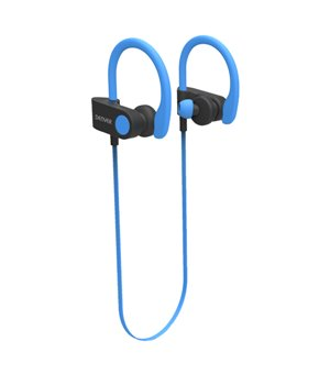 Bluetooth Kopfhörer Sport Denver Electronics BTE-110 50 mAh
