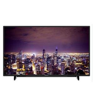 """Smart TV Grundig VLX7810BP 40"""" 4K Ultra HD LED WIFI LAN Schwarz"""