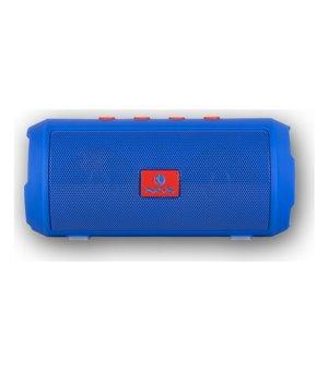 Drahtlose Bluetooth Lautsprecher NGS Roller Tumbler 6W USB 1200 mAh FM