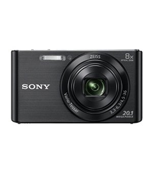 Kompaktkamera Sony DSC-W830