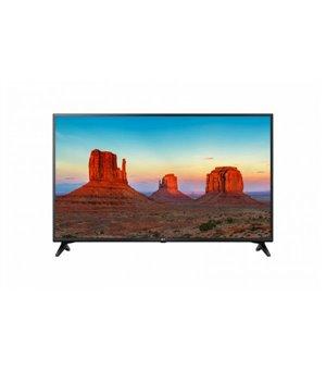 """Smart TV LG 43UK6200PLB 43"""" 4K Ultra HD HDR LED LAN Schwarz"""