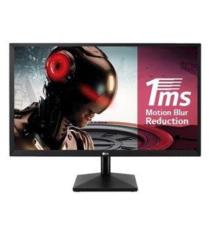 "Monitor LG 24MK400H-B 23,8"" Full HD LED Schwarz"