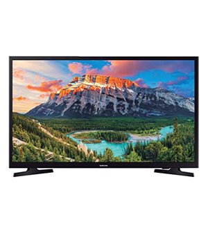 "Smart TV Samsung UE40N5300 40"" Full HD LED WIFI Schwarz"