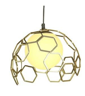Deckenlampe Aluminium (27 X...