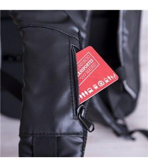 Diebstahlsicherer Rucksack mit USB und Fach für Tablet und Laptop 145947
