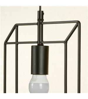 Deckenlampe Aluminium (24 X...