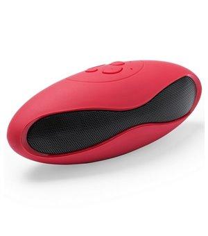 Bluetooth-Lautsprecher FM...