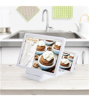 Bildschirmvergrößerung für mobile Geräte 144928
