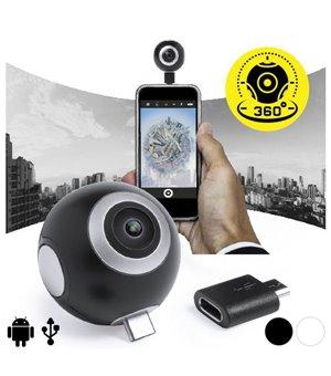 360º Kamera für Smartphone HD