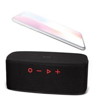 Tragbare Bluetooth-Lautsprecher Daewoo DBT-350 7W Schwarz