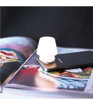 Smartphone Halter in Lampenform LED 145285
