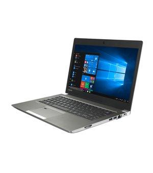 "Ultrabook Toshiba PT293E-00S00NCE 13,3"" i5-8250U 8 GB RAM 256 GB SSD Grau"