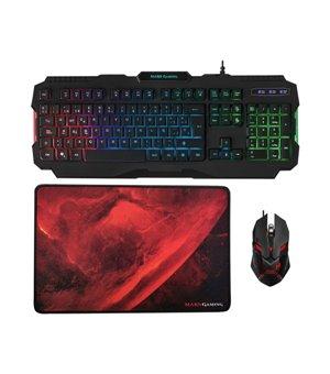 Tastatur und Gaming Maus...