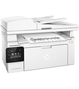 Multifunktionsdrucker HP LaserJet Pro MFP M130fw WIFI FAX 256 MB