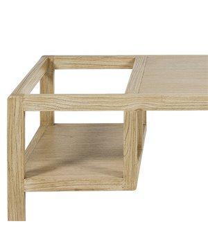 Tisch mit Kindersitz...