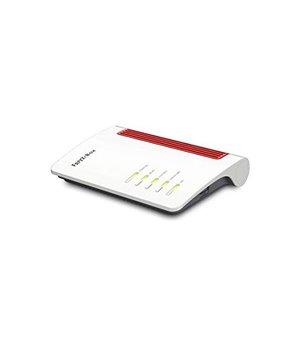 Wireless Router Fritz! Box7530 ADSL WAN 866 Mbps 5 GHz Weiß