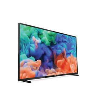 "Smart TV Philips 58PUS6203 58"" LED 4K Ultra HD Schwarz"